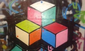 cubi art