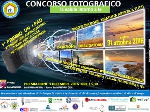 locandina concorso fotografico 2016