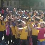 Una tre giorni di giochi e svago: la manifestazione: Giornata dei diritti dell'infanzia
