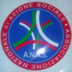 """L'A.N.A.S.  selezione di cittadini che si sono distinti nel merito sociale """"Arti e Mestieri"""" 2017"""