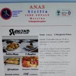 23 dicembre a Messina l'ANAS organizza una serata per i soci