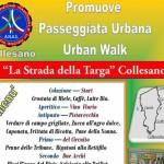 """Automobilismo e Cultura: """"La strada della Targa"""" a Collesano"""