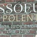 "Domenica 11 Dicembre  ""Cassoeula & Polenta"""