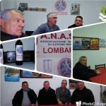 ANAS Milano: giornata  di valorizzazione dell'ambiente vendemmiando