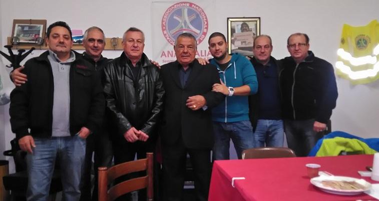 Inclusione sociale con la Casouele, musica balli e tanti premi a Carugate con ANAS l'8 dicembre