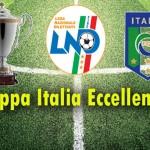 La finale di COPPA ITALIA DI ECCELLENZA 2016/17 si disputerà Mercoledì 1 febbraio 2017, alle ore 15.00, presso lo Stadio Comunale Nino Vaccara di Mazara del Vallo.