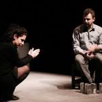Domenica 29 gennaio 2017, ore 17.30  AFTER THE END al teatro di Selinus di Castelvetrano
