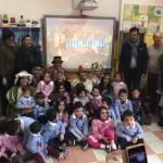 """Pinocchio e le LIM: nella Scuola dell'Infanzia dell' """"I.C. Pellegrino"""" di Marsala l'Open Day coniuga una fiaba classica con le nuove tecnologie"""