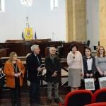 """PROGETTO ERASMUS PLUS """"F.I.L.M.""""   Incontro all'Aula Consiliare di Mazara del Vallo"""