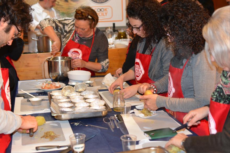 Cultura gastronomica ripartono i corsi e gli incontri al nuara a n a s italia - Corsi di cucina catania ...