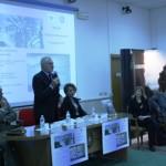 Il Prefetto Giuseppe Priolo, assieme al Sindaco di Paceco Biagio Martorana, ha poi consegnato la medaglia d'onore alla memoria ai familiari