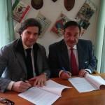Tutela e salvaguardia del patrimonio culturale: firmato stamane un protocollo fra Comando Vigili Urbani e Ordine degli Architett