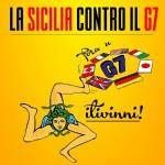 Studenti occupano la facoltà di Lettere e Filosofia per svolgere una due giorni internazionale di assemblea e dibattiti contro il G7 di Taormina