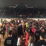 A Catania la seconda giornata di Coppa Sicilia FIDS Ieri hanno debuttato tanti giovani Atleti ballerini e grande affluenza di pubblico