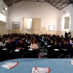 Sabato 04 febbraio presso l'Istituto Italo Calvino di Trapani Via Salemi n°49 alle ore 09,30 avrà luogo il secondo ed ultimo appuntamento con i Forum collaterali all'interno delle Scuole