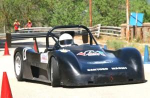 Giuseppe Castiglione (Radical Prosport Suzuki)