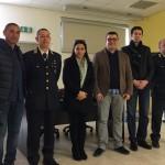 Iniziativa A.N.A.S. zonale Roghudi e A.N.A.S Calabria