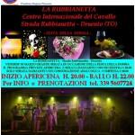 A.N.A.S. Piemonte organizza la festa della donna