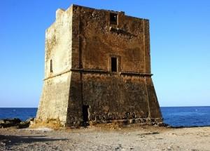 Torre Pozzillo in territorio di Cinisi