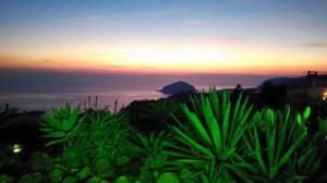 alba tramonto
