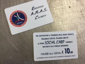anas social card