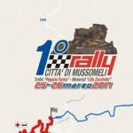 Rally Città Mussomeli sono aperte le iscrizioni per il Rally Day del 25 e 26 marzo prossimo