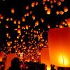 lanterne capodanno cinese
