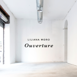 Liliana Moro – Ouverture – Opening martedì 28 marzo h. 18:00