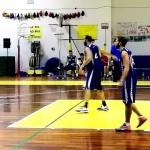 Sul filo del rasoio la finale  playout della serie D tra Virtus Trapani e Cus Palermo