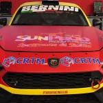 iolo – Rappa con CST Sport pronti allo start del Trofeo Abarth 124 Rally Per l'equipaggio palermitano e la scuderia messinese esordio nel monomarca dello Scorpione con la vettura della Bernini Rally, al rally del Ciocco in Toscana dal 17 al 19 marzo