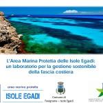 Le Isole Egadi partecipano alla 37^ edizione della Bit di Milano