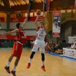 Grande estate di basket in Valtellina