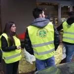 I volontari dell'ANAS Roma sulla strada della solidarietà per sostenere i piu deboli