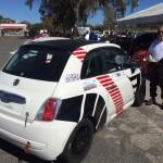 Si riaccendono i motori a Pergusa per il Trofeo Sicilia «Crono in Pista 2017»