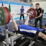 PESI: Coppa Italia Paralimpica, Tanti record che profumano d'azzurro