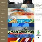 «DOVE STA ANDANDO L'ARTE CONTEMPORANEA» – Mostra pittorica nella Galleria 'Santo Vassallo' dal 13 Aprile al 31 Maggio
