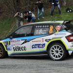 Vozzo su Skoda al via del 64° Rallye Sanremo