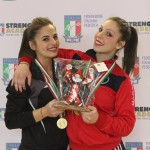 PESI: Nuovi campioni e tanti record alle Finali Nazionali Youth di Camaiore