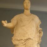 Si parla della scultura nella Sicilia greca al Corso di Archeologia organizzato da SiciliAntica a Termini Imerese