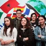 """Nasce """"Mabasta"""" in Albania ad opera di 5 studenti di una scuola bilingue"""