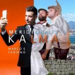 «Meridionali's Kalma!»: Marco e Fabiano cantano contro gli stereotipi del Sud