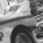 Campionato Italiano Rally Auto Storiche – Il via all'Historic Rally Vallate Aretine
