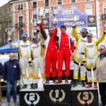CAMPIONATO ITALIANO BAJA CROSS COUNTRY RALLY 2017 Elvis Borsoi e Stefano Rossi primi all'Italian Baja di Primavera