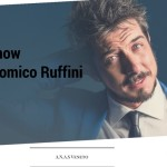 L'A.N.A.S Veneto promuove lo show del comico Ruffini