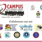 Continuano le attività solidali di Anas in «campus della sicurezza stradale»