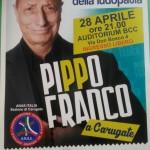 L'anas promuove «Vedo ma non vedo, Gioco ma non gioco» con Pippo Franco, si parlerà di «ludopatia»