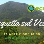 Pasquetta con Econote: 17 aprile – Escursione nella Riserva Forestale