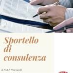 """A.N.A.S. Regione Puglia si arricchisce di un nuovo sportello di consulenza """"BANCARIA E FINANZIARIA"""""""