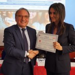 Premiata a Roma Costanza Castello, imprenditrice di Siracusa per il suo impegno sociale