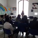 IL CPA «I COLORI DEL MONDO» OSPITA IL WORKSHOP FORMATIVI PER MEDIATORI CULTURALI